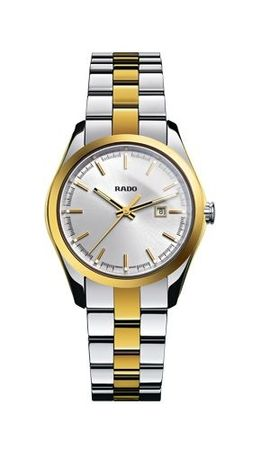 Rado Hyperchrome S Quartz  Women's Watch R32975102