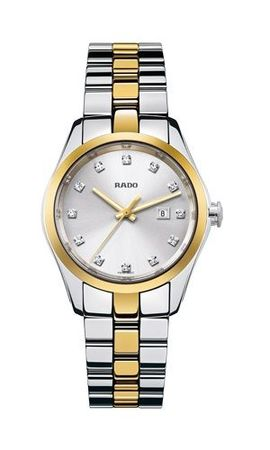 Rado Hyperchrome S Quartz Jubile  Women's Watch R32975712