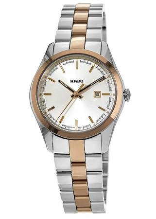 Rado Hyperchrome S Quartz  Women's Watch R32976102