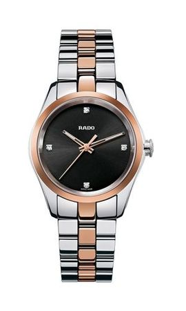 Rado Hyperchrome S Quartz Jubile  Women's Watch R32976722