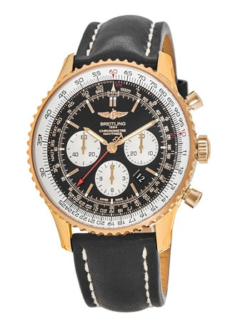 Breitling Navitimer 01 (43mm)  Men's Watch RB012012/BA49-435X