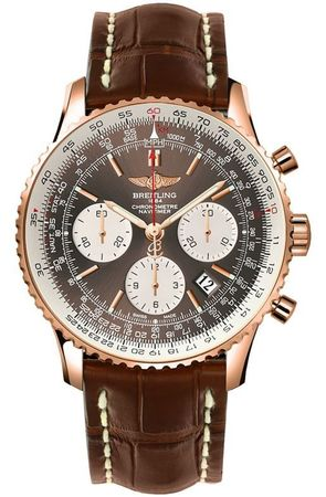 Breitling Navitimer 01 (43mm)  Men's Watch RB012012/Q606-739P