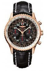 Breitling Navitimer Cosmonaute  Men's Watch RB0210B5/BC19-743P