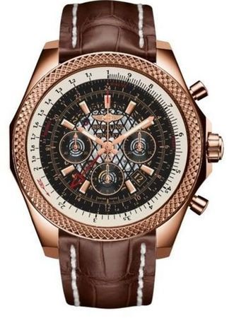 Breitling Bentley   Men's Watch RB043112/BC70-757P