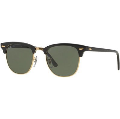 Ray-Ban   Clubmaster Classic  Sunglasses RB3016 990/58 49-21