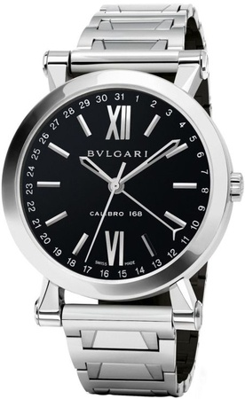 Bulgari   Sotirio Men's Watch SB43BSSD