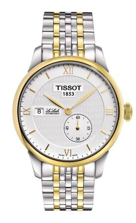 Tissot Le Locle   Men's Watch T006.428.22.038.00