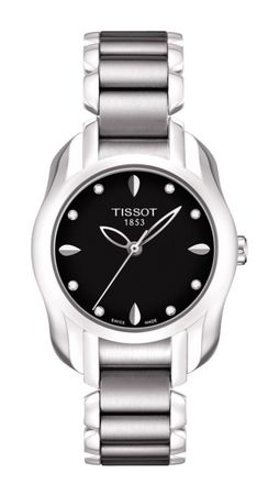 Tissot T-Trend T-Wave  Women's Watch T023.210.11.056.00