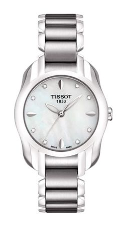 Tissot T-Trend T-Wave  Women's Watch T023.210.11.116.00