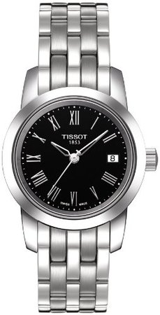Tissot T-Classic Classic Dream  Women's Watch T033.210.11.053.00