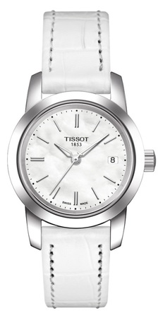 Tissot T-Classic Classic Dream  Women's Watch T033.210.16.111.00