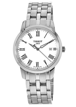 Tissot T-Classic Classic Dream  Men's Watch T033.410.11.013.01
