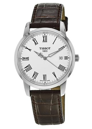 Tissot T-Classic Classic Dream  Men's Watch T033.410.16.013.01