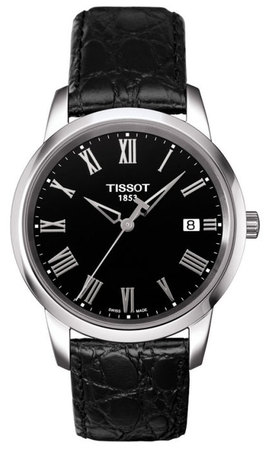 Tissot T-Classic Classic Dream  Men's Watch T033.410.16.053.01