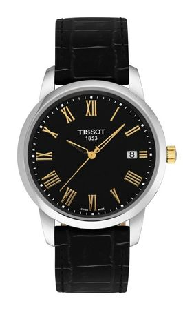 Tissot T-Classic Classic Dream  Men's Watch T033.410.26.053.01