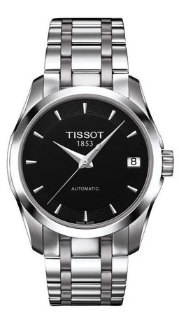Tissot T-Trend Couturier  Women's Watch T035.207.11.051.00