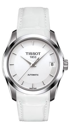 Tissot T-Trend Couturier  Women's Watch T035.207.16.011.00
