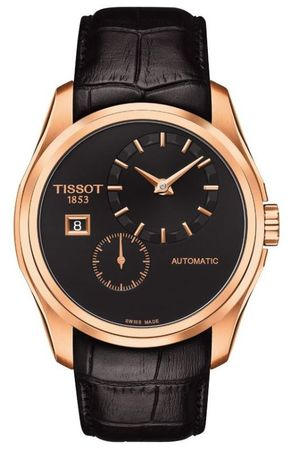 Tissot T-Trend Couturier  Men's Watch T035.428.36.051.00