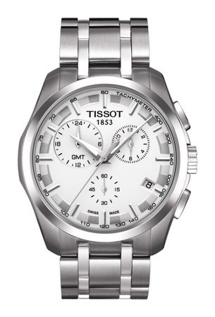 Tissot T-Trend Couturier  Men's Watch T035.439.11.031.00