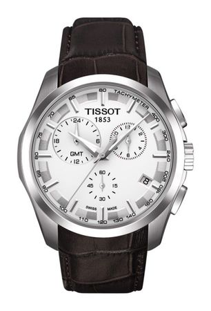 Tissot T-Trend Couturier  Men's Watch T035.439.16.031.00