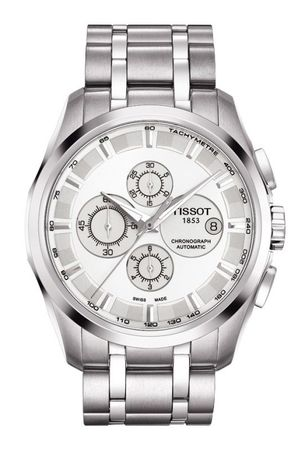 Tissot T-Trend Couturier  Men's Watch T035.627.11.031.00