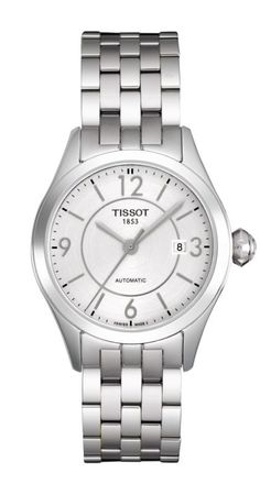 Tissot T-Classic T-One Automatic  Women's Watch T038.007.11.037.00