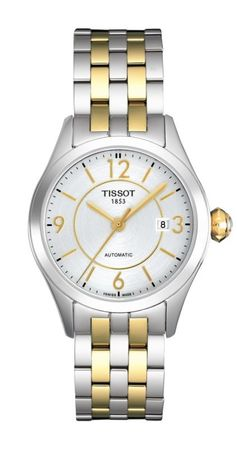 Tissot T-Classic T-One Automatic  Women's Watch T038.007.22.037.00