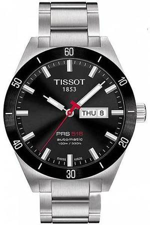 Tissot T-Sport PRS 516 Automatic Men's Watch T044.430.21.051.00