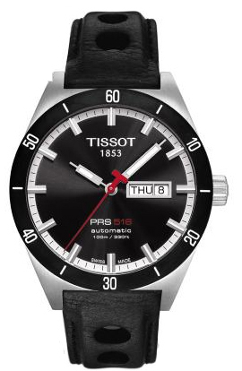 Tissot T-Sport PRS 516 Automatic Men's Watch T044.430.26.051.00