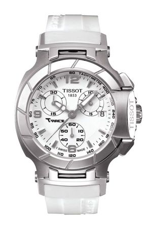 Tissot T-Sport T-Race  Women's Watch T048.217.17.017.00
