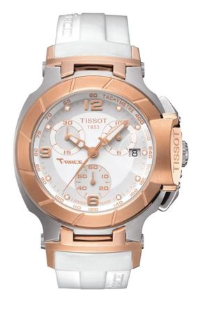 Tissot T-Race   Women's Watch T048.217.27.016.01