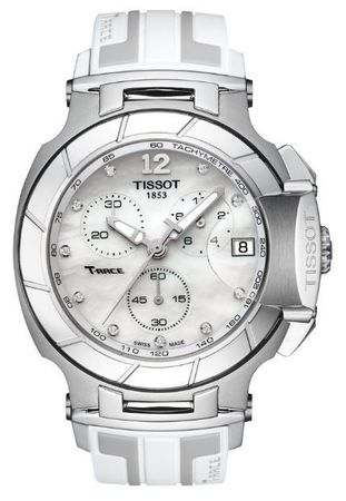 Tissot T-Race   Women's Watch T048.417.17.116.00