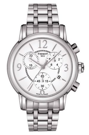 Tissot Dressport   Women's Watch T050.217.11.017.00