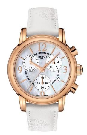 Tissot Dressport   Women's Watch T050.217.37.117.00