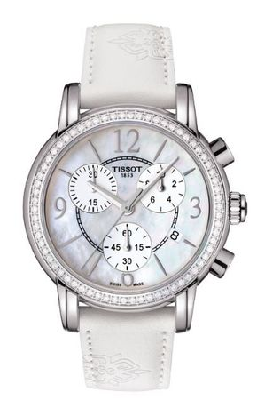 Tissot Dressport   Women's Watch T050.217.67.117.00