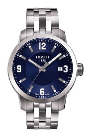 Tissot T-Sport   Men's Watch T055.410.11.047.00