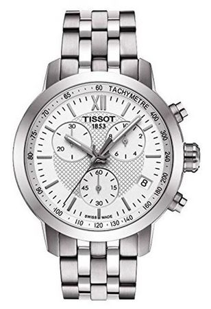 Tissot    Men's Watch T055.417.11.018.00