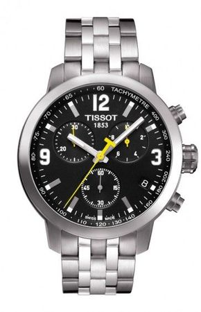 Tissot T-Sport   Men's Watch T055.417.11.057.00