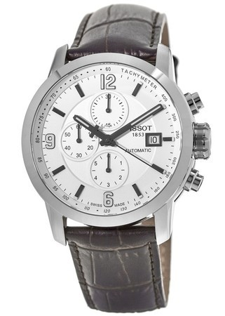 Tissot    Men's Watch T055.427.16.017.00