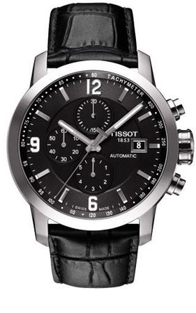 Tissot    Men's Watch T055.427.16.057.00