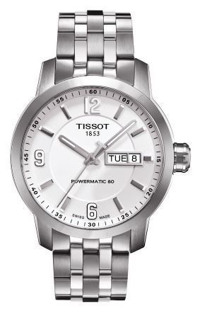 Tissot    Men's Watch T055.430.11.017.00