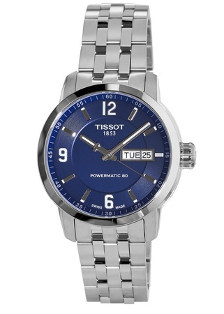Tissot    Men's Watch T055.430.11.047.00