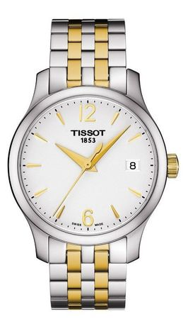 Tissot T-Classic Tradition  Women's Watch T063.210.22.037.00