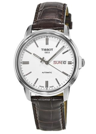 Tissot T-Classic Automatics III  Men's Watch T065.430.16.031.00