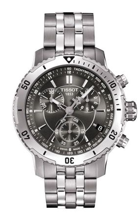 Tissot T-Sport   Men's Watch T067.417.11.051.00