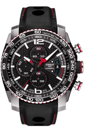 Tissot T-Sport PRS 516 Extreme Men's Watch T079.427.26.057.00