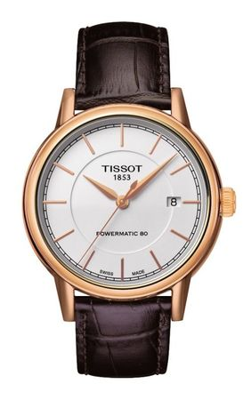 Tissot T-Classic Carson  Men's Watch T085.407.36.011.00