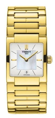 Tissot T-Trend   Women's Watch T090.310.33.111.00