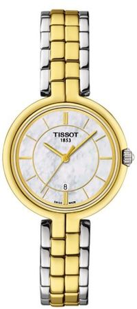 Tissot Flamingo   Women's Watch T094.210.22.111.01
