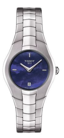 Tissot T-Trend T- Round  Women's Watch T096.009.11.131.00
